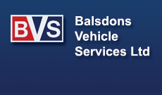 Balsdons Vehicle Services Ltd